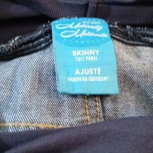 Old Navy Jeans - Old Navy Maternity Jeans